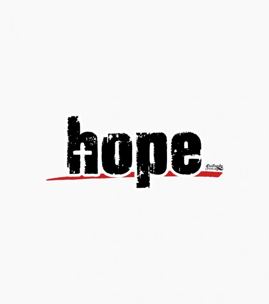 HOPE PÁNSKÉ BÍLÉ