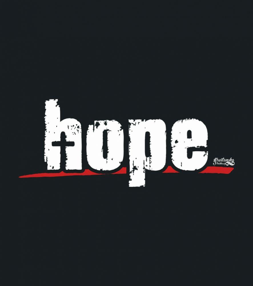 HOPE PÁNSKÉ ČERNÉ