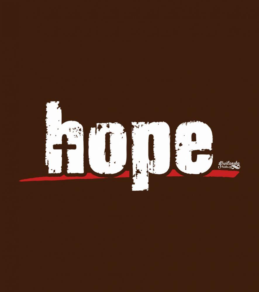 HOPE PÁNSKÉ ČOKOLÁDOVÉ