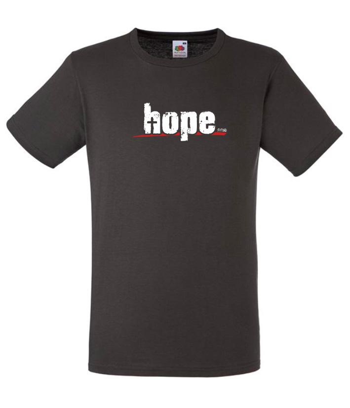 HOPE PÁNSKÉ ŠEDÉ