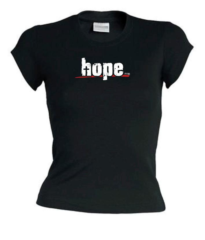 HOPE DÁMSKÉ ČERNÉ