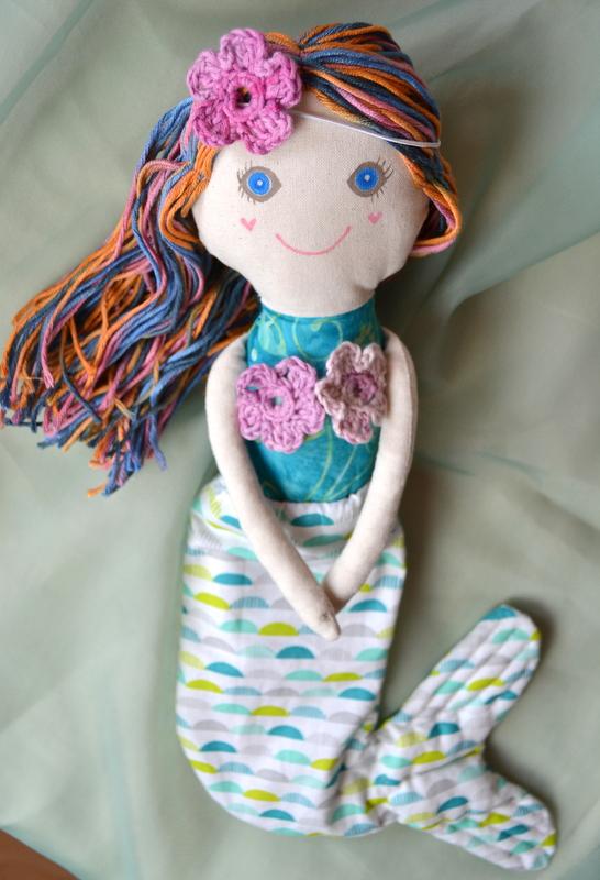 Mořská panenka