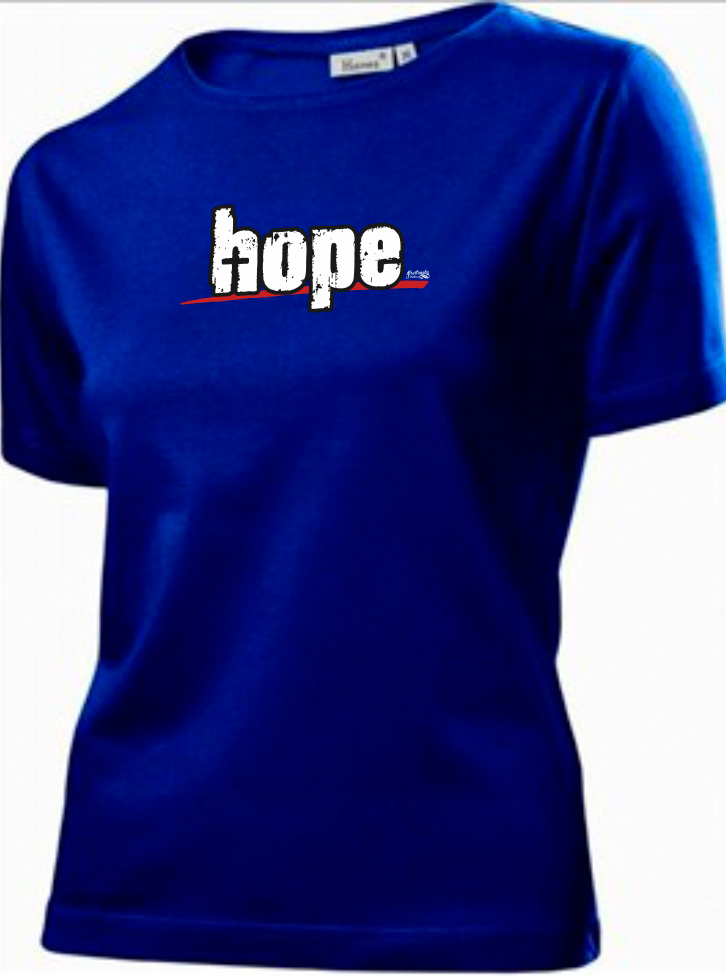 HOPE womens (navy)