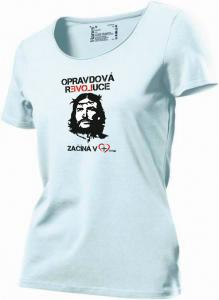 REAL REVOLUTION CZ womens (white)