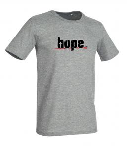HOPE (heather grey)